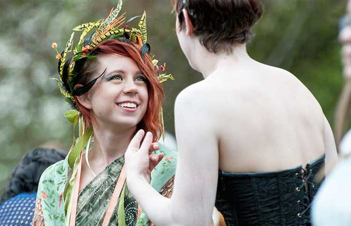 Help Make the Magic Happen at the 26th Annual Fairie Festival!