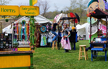 2017 Fairie Festival Applications